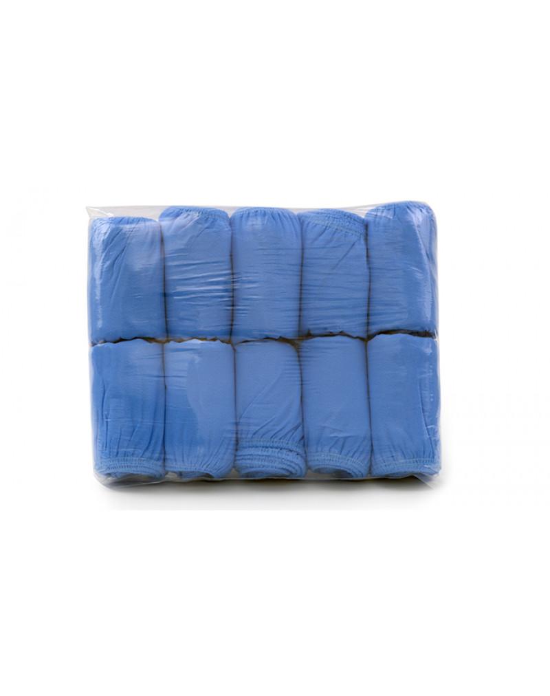 Disposable Non Medical Shoe Covers (1 PKT = 60Pcs-30 Pairs)