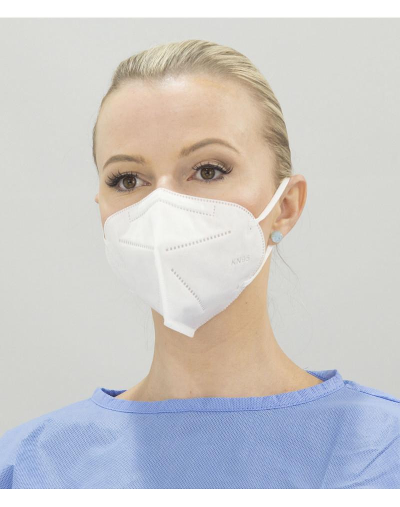 Respirator KN95 Mask