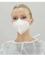 Respirator Protective Mask